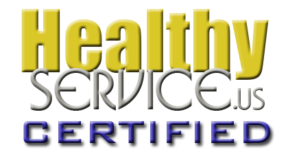 Crystal Award (Out of stock, more coming soon) - Healthy Service